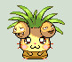 Exeggutor by SEMC