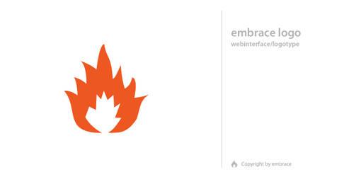 embrace Logotype