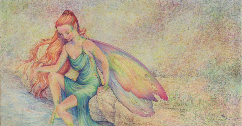 Blush  large file by goldenSalamander