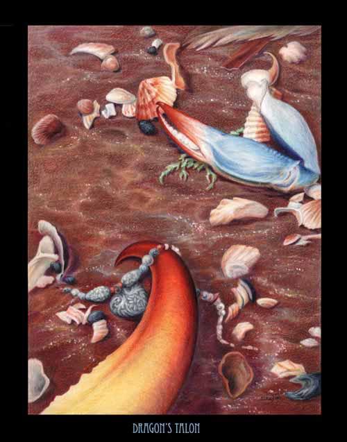 Sands of Camelot by goldenSalamander