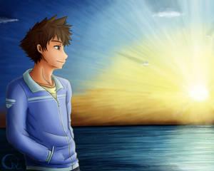 Digimon - Sunrise