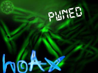 hoAx by hazzwar