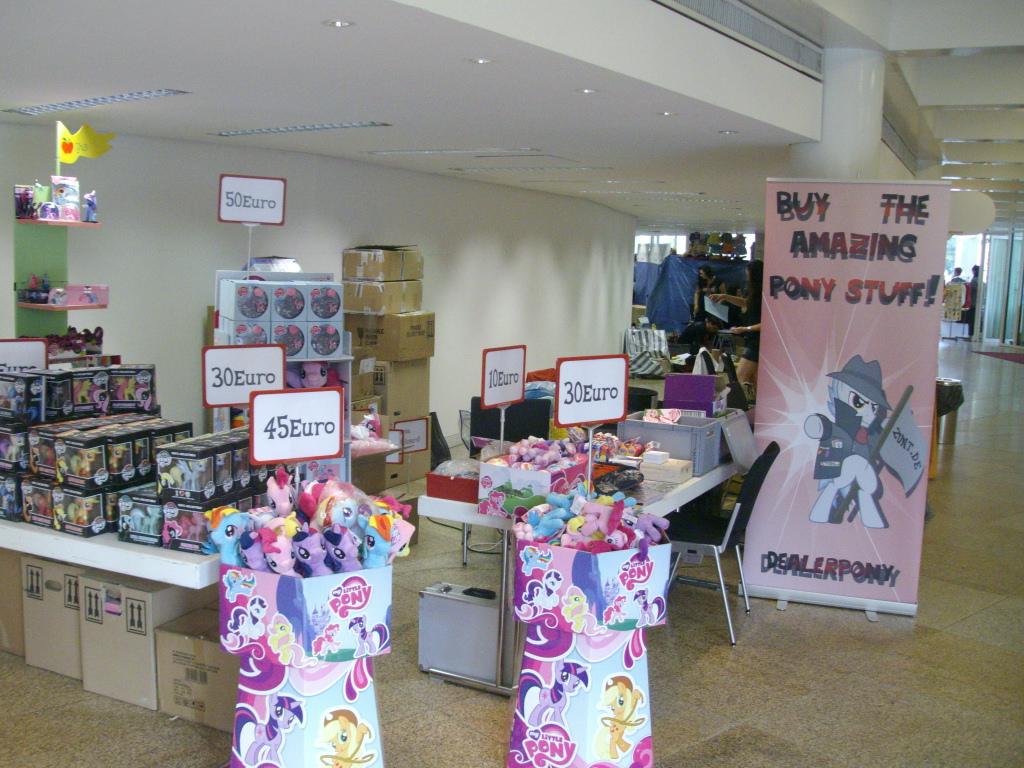 Dealerponys shop by zunt500