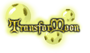 TransforMoon Logo by i-Mel
