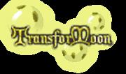 TransforMoon Logo by i-Mel
