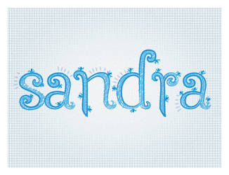 sandra text by mikrocosmus