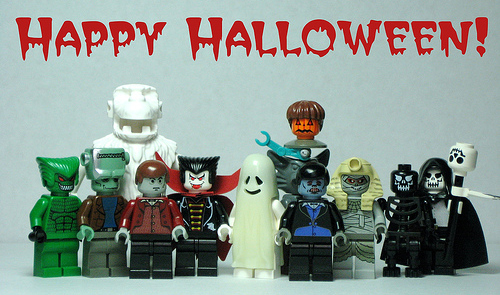Lego Battlefront Update 4: Halloween Approaches by ThePupp3t on ...