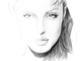 Angelina by RAM0NES