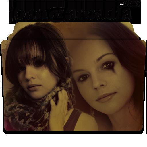 Joan Of Arcadia V3 By Vamps1 On DeviantArt