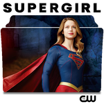 Supergirl v1