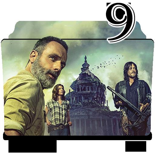 The Walking Dead S09 V1 By Vamps1 On Deviantart