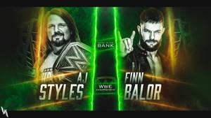 WWE Money In The Bank[Custom MC]V2