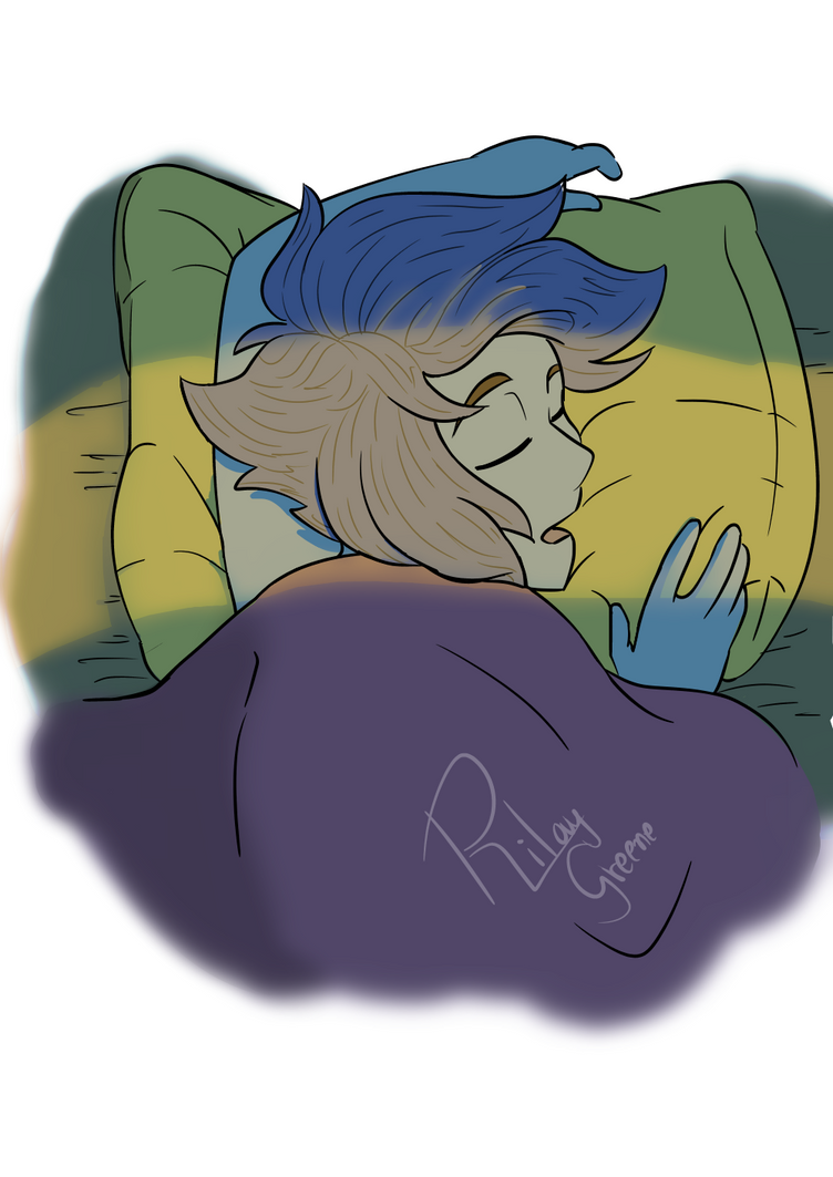 Snore challenge 3-S by RilayGreene
