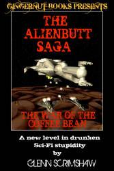 Alienbutt Poster