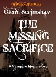 Vampire Eloim The Missing Sacrifice