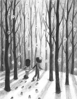 Winter Wonderland by The-Pink-Giraffe