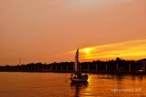 going to sail 2 by adjieguswara-art