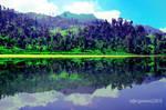 cisanti lake