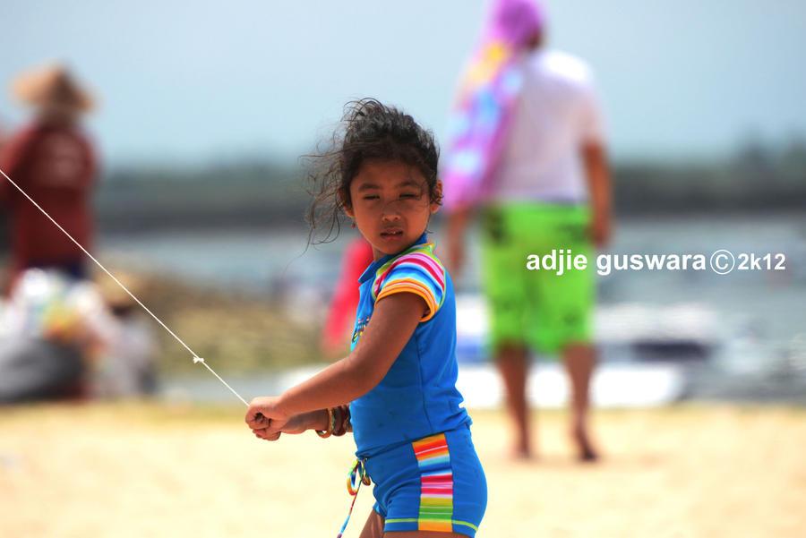 I Miss You by adjieguswara-art