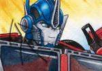 Optimus Commission: CatrionaPrime