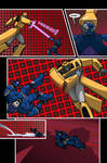 Crucible Page 42 by JustBelieveCosplay