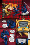 Crucible Page 43 by JustBelieveCosplay