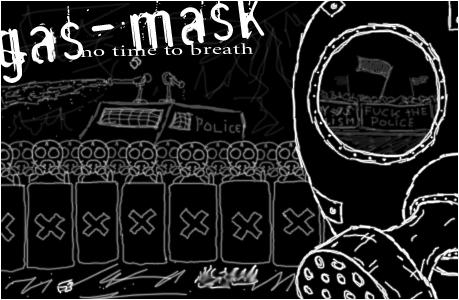 Gas-Mask part 1 by gas-mask