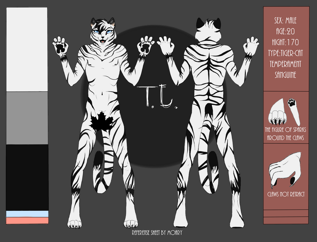 TG ref by Moary