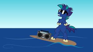 [Pedido] SomeBlueThings Surfing