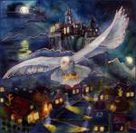 Potter's Owl