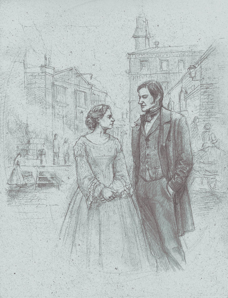 north and south by elizabeth gaskell Classic book review: north and south (1855) by elizabeth gaskell okay, i'll admit it over forty years on this planet and i've had nothing to do with elizabeth gaskell.