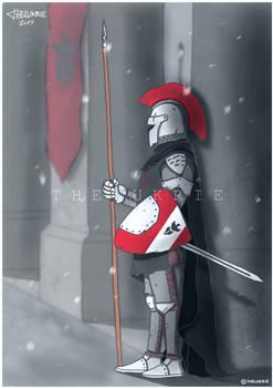 Royal Guard - Demolisher [TL](+Video)