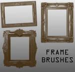 Photo Frame Brushes