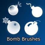 Bomb Brushes