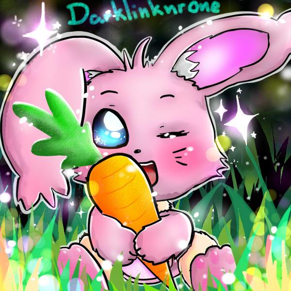 Darklinknrone's Profile Picture