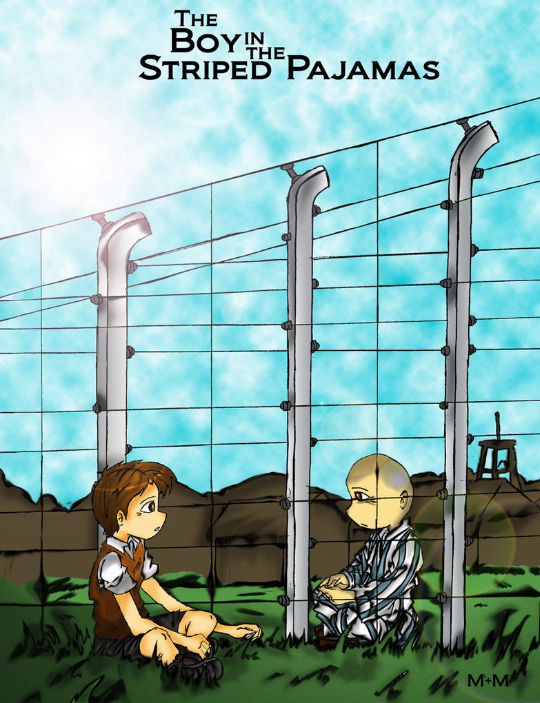 browsing digital art on the boy in the striped pajamas by inked alpha