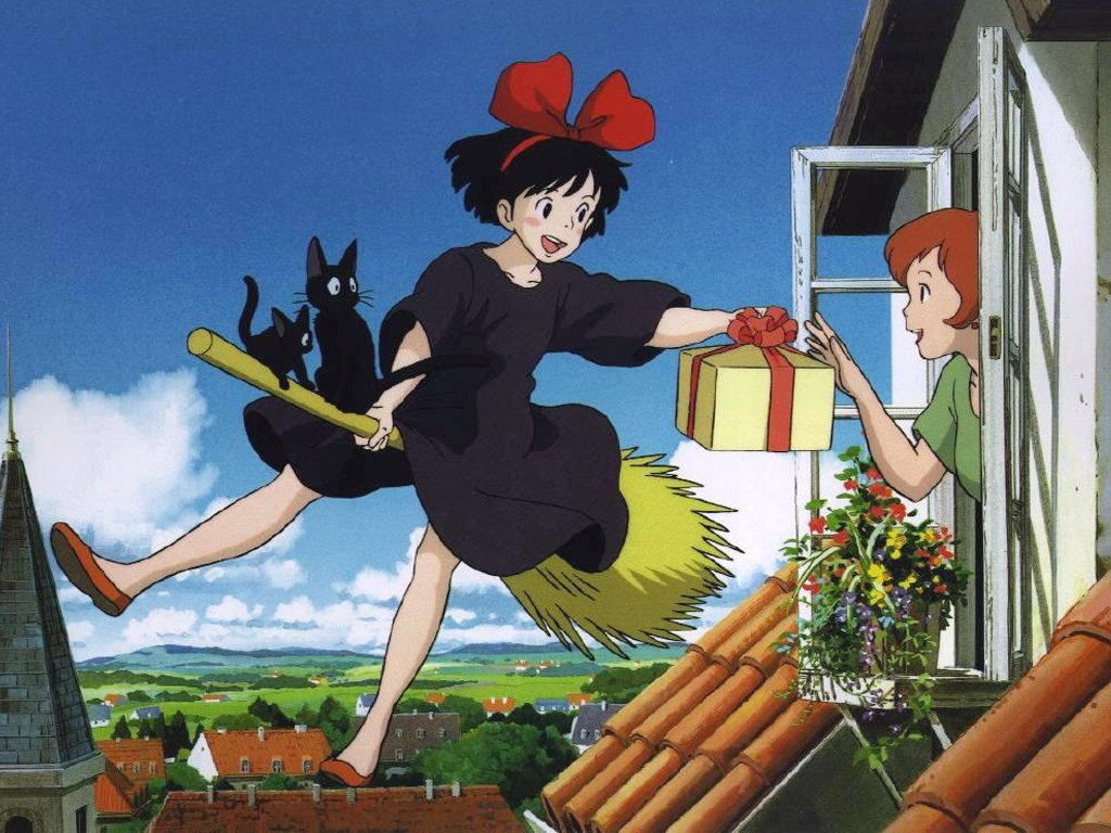 Kiki's Delivery Service by KikisDeliveryService