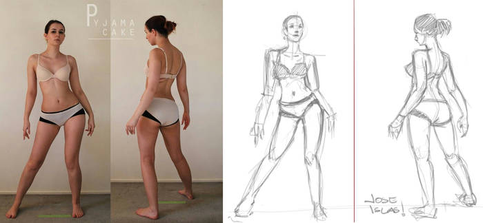 SKETCH THIS - POSES