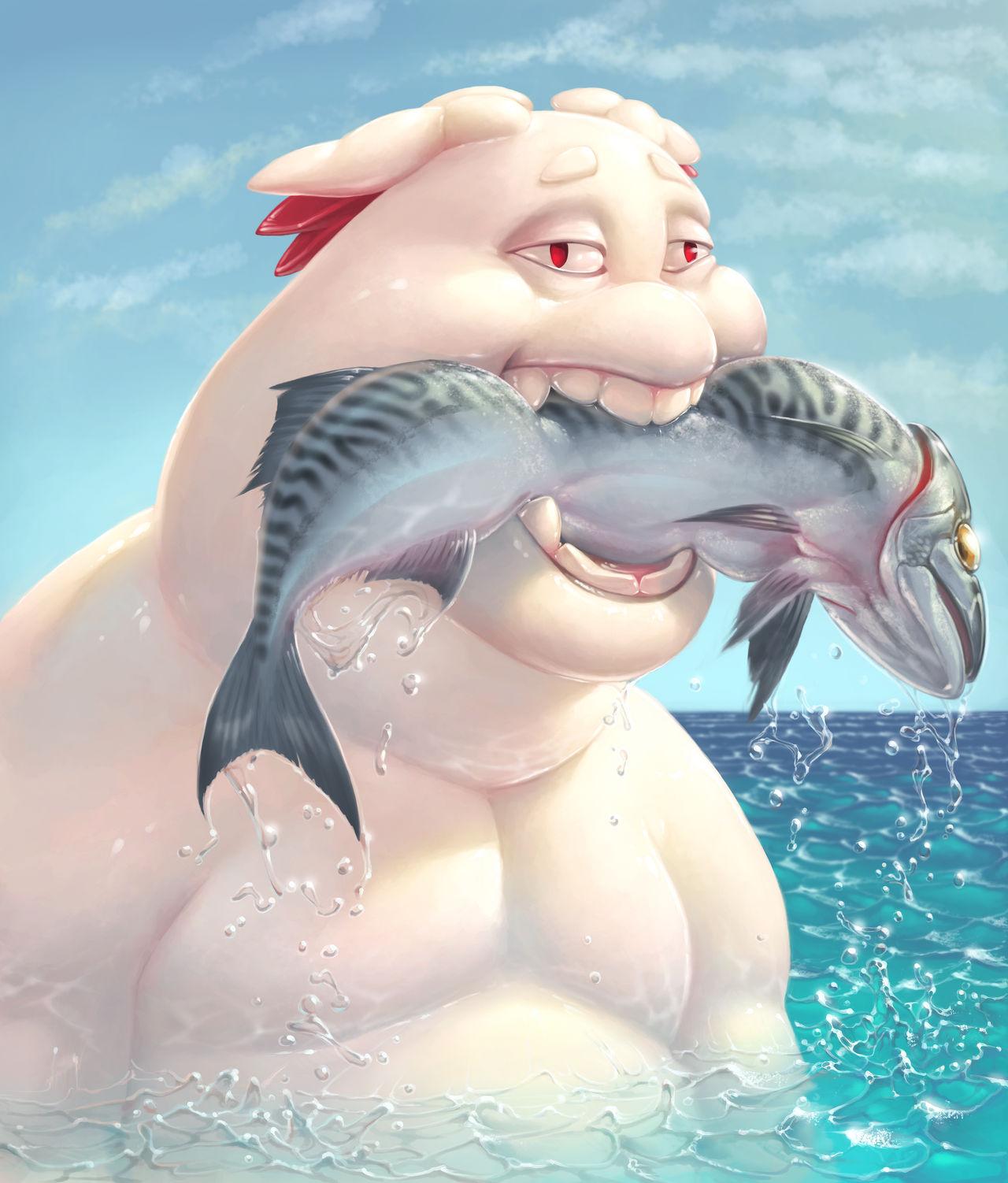 Delish-fish