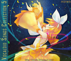 Vocaloid Songs Collection 5 by Allyerion