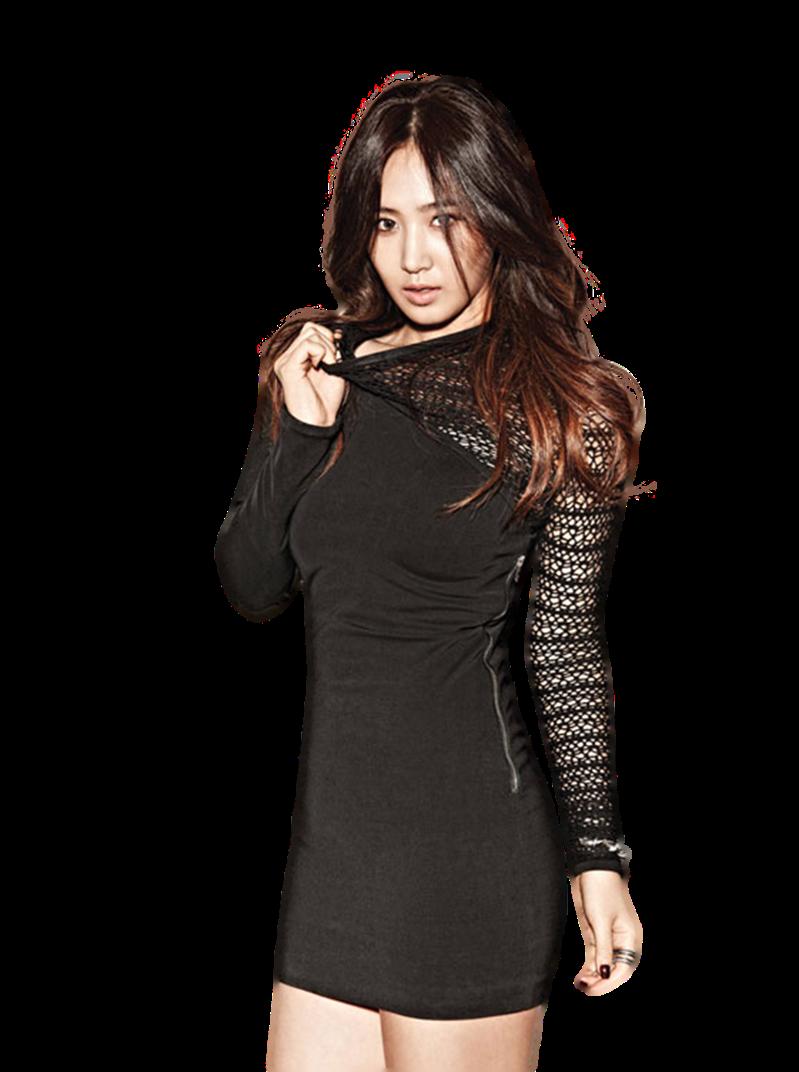 Render 9 - Yuri (SNSD) by Starphine