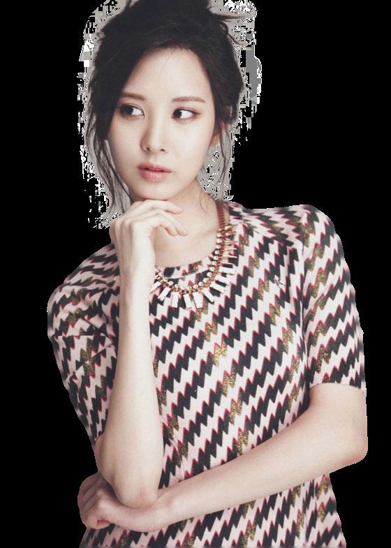 Render 27 - Seohyun (SNSD) by Starphine