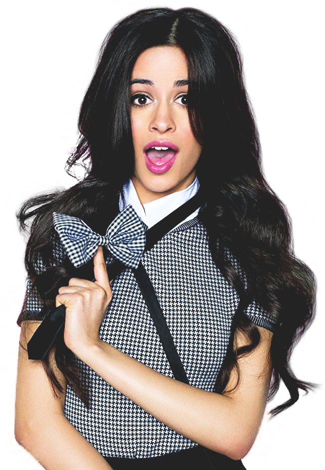 Camila Cabello 2014 Photoshoot