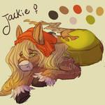 Jackieeee