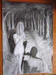 mary had a lamb by bzyq2
