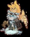 Jove and Ren