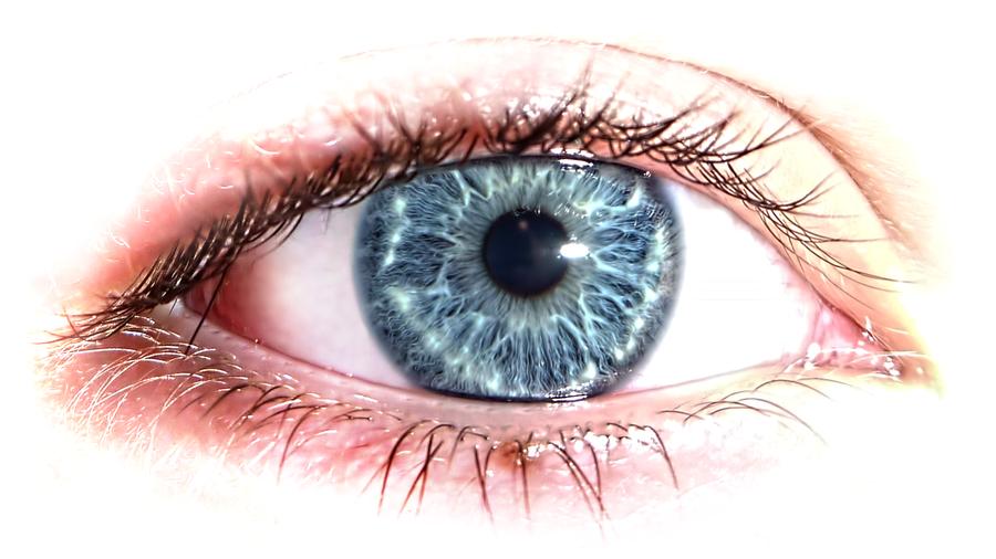 Behind Blue Eyes by woodythrower