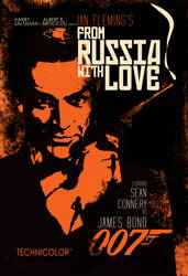 From russia with love by zeushead