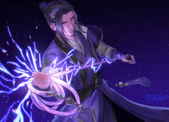 MDZS - Lightning