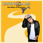 Bruno Mars Fan Made CD cover by KennyLoh179